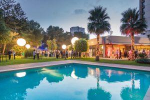 Diga adeus (ou olá) ao verão nesta Wine Party no Lisbon Marriott Hotel
