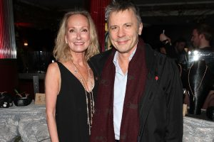 Bruce Dickinson perde mulher de quem estava a divorciar-se em «trágico acidente»