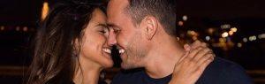 Sara Matos e Pedro Teixeira: «Gostava de ter um rapaz»