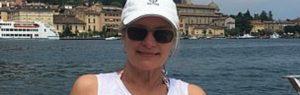 Morreu em ataque de tubarão a estilista Julie Dimperio Holowach [vídeo]