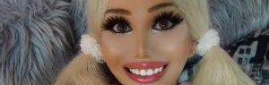 Mulher-Barbie, Barbara Luna Sipos
