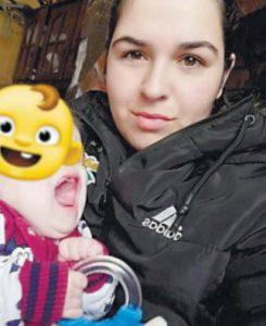 Justiça parada à espera de inquérito da Ordem ao caso do bebé sem rosto