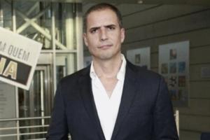 Covid-19. Ricardo Araújo Pereira em isolamento após contacto com pessoa infetada