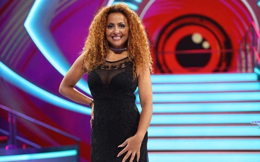Big Brother - A Revolução Expulsão de Sandra causa revolta ...