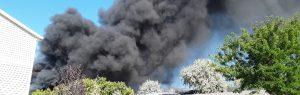 Explosão em hospital de veteranos militares provoca pelo menos 2 mortos nos EUA [vídeo]