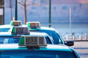 Sequestrador de taxista foge da prisão antes de ser julgado