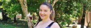 Uma professora grávida com covid-19 que teve um parto de emergência piora e morre