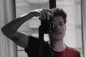 """As primeiras imagens do ator Ivo Lucas na novela da SIC """"Amor, Amor"""""""