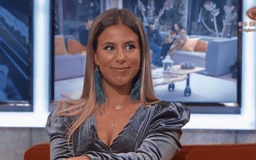 Big Brother Joana está de volta ao programa da TVI. É uma ...