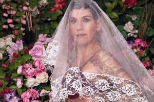 Beatriz Gosta revela primeiras imagens da filha: «Tem o nariz batatudo»