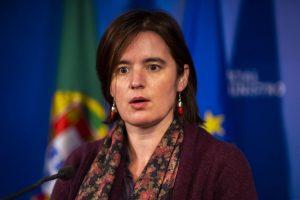"""""""Nem a pandemia, nem a crise podem ofuscar a igualdade"""" , diz ministra da Presidência"""