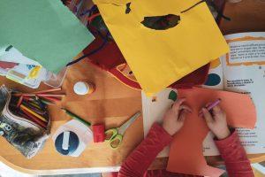 Sete dicas para a convivência saudável com as crianças em confinamento