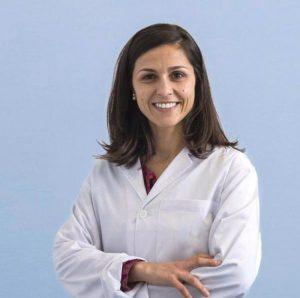 Marta Chambel, médica especialista em imunoalergologia