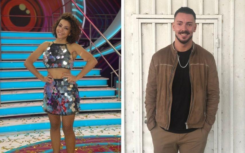 Big Brother Jéssica Fernandes e Renato separados após ...