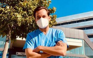 """O relato desesperado de um médico: """"Nunca assisti a tantas mortes"""""""