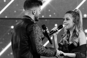 David Carreira e Sara Carreira inspiram SIC para nova telenovela