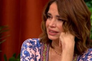 Bárbara Guimarães vê Polícia tirar-lhe a à força [exclusivo]