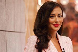 Sofia Ribeiro tem novo estatuto na TVI «para equilibrar escolhas de Cristina Ferreira»