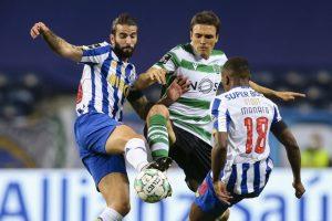 FC Porto 0-0 Sporting