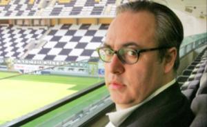João Loureiro seguia em jato privado com 500 quilos de cocaína