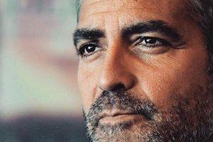George Clooney passa o confinamento a lavar «louça o dia inteiro»