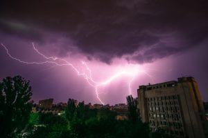 Meteorologia: Previsão do tempo para quinta-feira, 1 de abril
