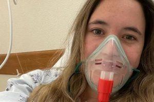 """Constança Braddell fala pela primeira vez: """"Salvaram a minha vida"""""""