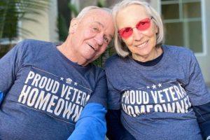 Divorciados reencontram-se e voltam a casar-se 59 anos depois