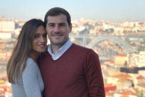Sara Carbonero quebra silêncio sobre fim do casamento com Iker Casillas