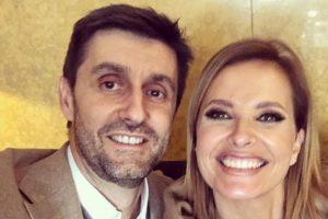 Cristina Ferreira apanhada a elogiar Daniel Oliveira