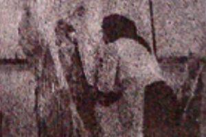 Maria Cachucha existiu, e matava e esfolava touros