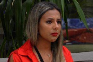 Joana Albuquerque acusada de promover festa clandestina