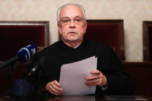 Lei da Eutanásia chumbada pelo Tribunal Constitucional