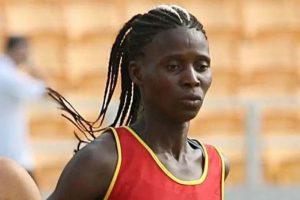 Domingas Togna trabalha em pedreira para sobreviver depois de várias vezes campeã de Atletismo