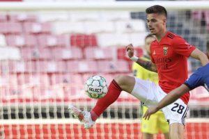 Julian Weigl, Benfica