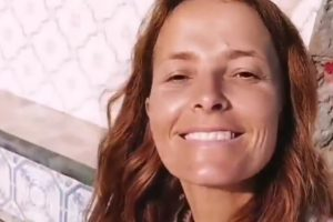 Cristina Ferreira mostra-se ao natural e soma elogios: «Fica mais bonita»