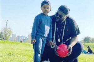 Jurado de All Together Now revela palavras do filho: «Não quero ser preto»