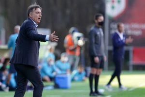 """Carlos Carvalhal promete Sporting de Braga mais """"reativo e agressivo"""""""