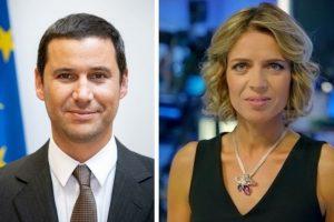 Secretário de Estado arrasa programa de Sandra Felgueiras: «Estrume»