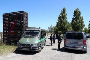 Justiça suspende decisão do Governo e manda retirar imigrantes do Zmar