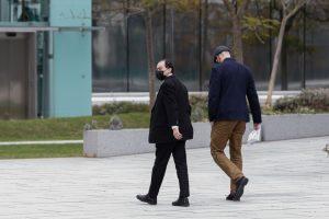 Inspetores do SEF acusados da morte de ucraniano Ihor conhecem hoje acórdão
