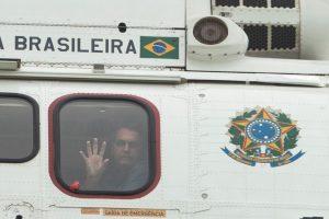 Bolsonaro tem aprovação de apenas 24% dos brasileiros