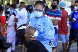 Covid-19: Timor-Leste regista segundo pior dia de sempre