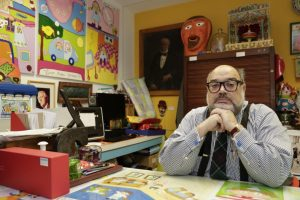 Miguel Palha, médico pediatra e diretor clínico do Centro de Desenvolvimento Infantil Diferenças
