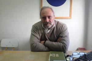 Pedro Caldeira da Silva, pedopsiquiatra e chefe de equipa da UPI – Unidade da Primeira Infância do Hospital Dona Estefânia