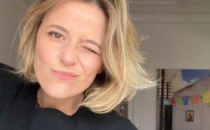 Leonor Poeiras anuncia ida para o Brasil: «Vim para o meio da natureza»