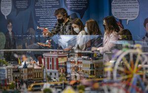 EXPOSIÇÃO SARA E NUNO – Um espaço único para todas as idades em Sintra