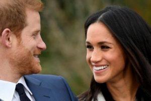 """Meghan e Harry são (quase) os """"mais respeitados"""" da família real"""
