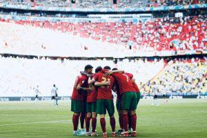 Euro2020: Se Portugal empatar com a França passa aos 'oitavos'?