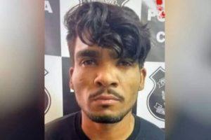 Assassino violador procurado pela polícia gera pânico na população